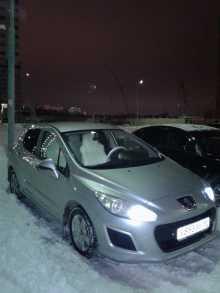 Оренбург Peugeot 308 2012