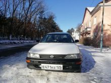 Находка Corolla 2000
