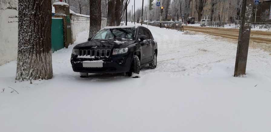 Jeep Compass, 2012 год, 815 000 руб.