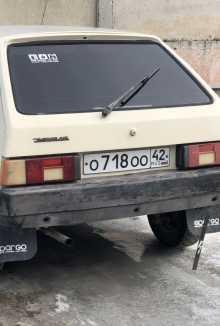 Кемерово Таврия 1993