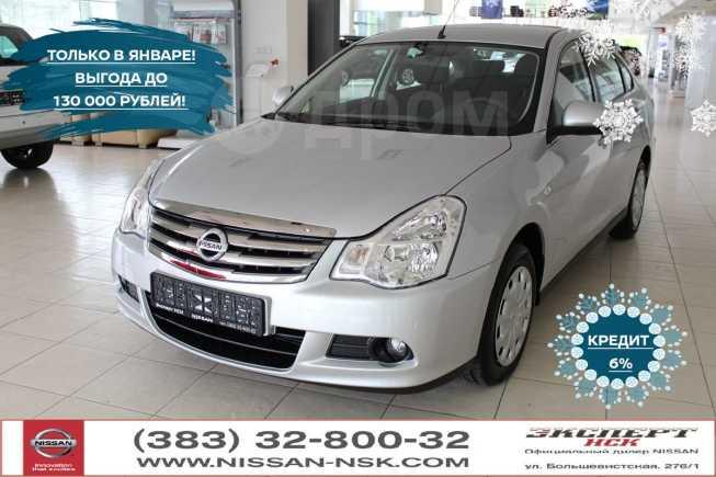 Nissan Almera, 2018 год, 664 000 руб.