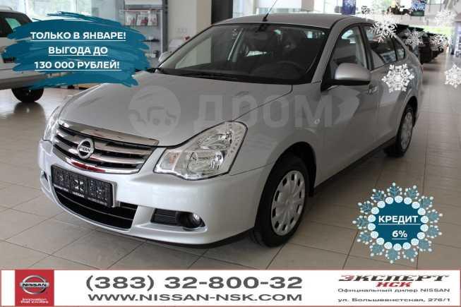 Nissan Almera, 2018 год, 719 000 руб.