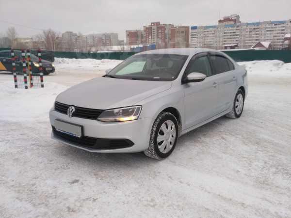 Volkswagen Jetta, 2012 год, 549 000 руб.