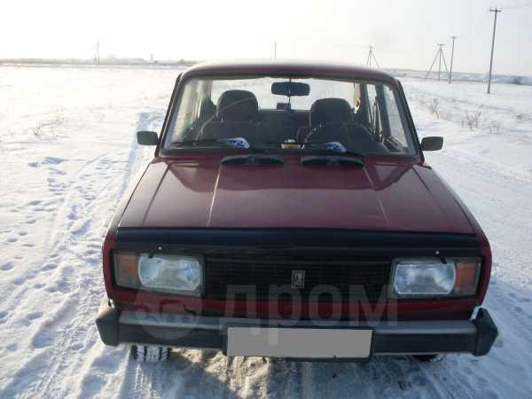 Лада 2105, 1992 год, 37 000 руб.