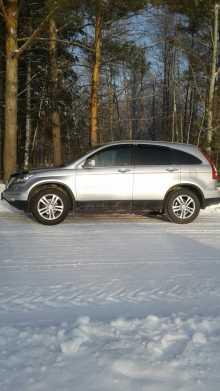 Томск CR-V 2012