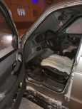 УАЗ Патриот Пикап, 2011 год, 350 000 руб.