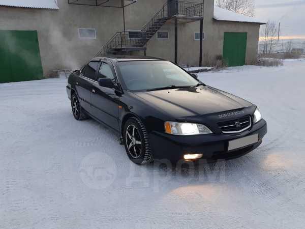 Honda Inspire, 2000 год, 310 000 руб.