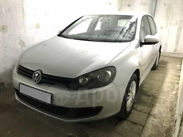 Volkswagen Golf, 2012 год, 470 000 руб.