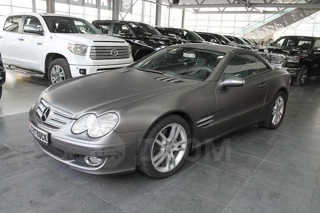 Mercedes-Benz SL-Class, 2007 год, 999 999 руб.