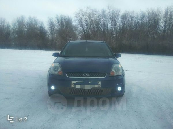 Ford Fiesta, 2006 год, 200 000 руб.