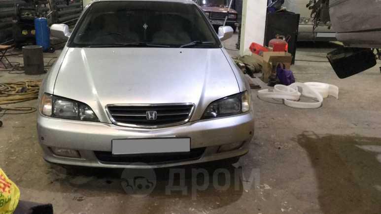 Honda Inspire, 1999 год, 230 000 руб.