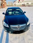 Opel Insignia, 2009 год, 530 000 руб.