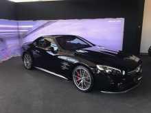 Mercedes-Benz SL-класс, 2017 г., Екатеринбург