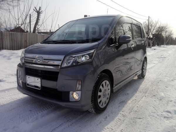 Daihatsu Move, 2013 год, 360 000 руб.