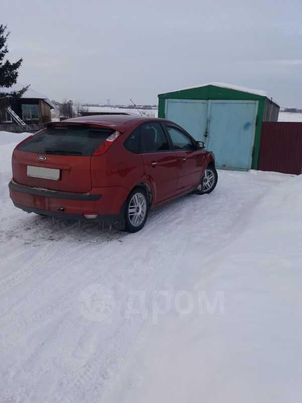 Ford Focus, 2007 год, 290 000 руб.