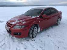 Екатеринбург Mazda6 MPS 2006