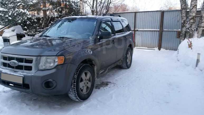 Ford Escape, 2010 год, 700 000 руб.