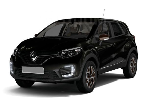 Renault Kaptur, 2018 год, 1 241 380 руб.