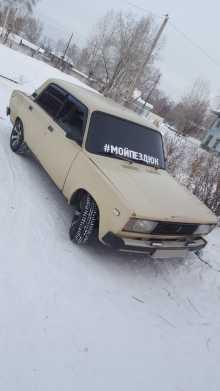 Братск 2105 1984