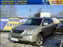 Хабаровск RX400h 2007