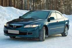 Томск Mazda6 2006