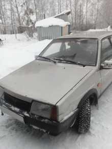 Тальменка 2109 1997