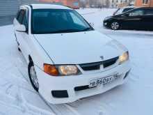 Минусинск Wingroad 2002