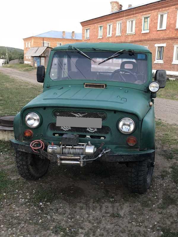 УАЗ 3151, 1986 год, 195 000 руб.