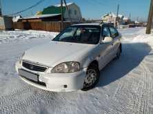 Иркутск Civic Ferio 2000
