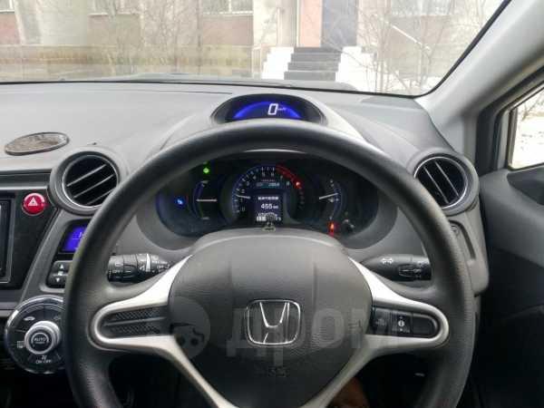 Honda Insight, 2013 год, 650 000 руб.