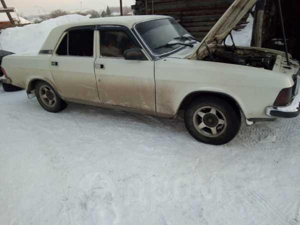 ГАЗ 3102 Волга, 1983 год, 40 000 руб.