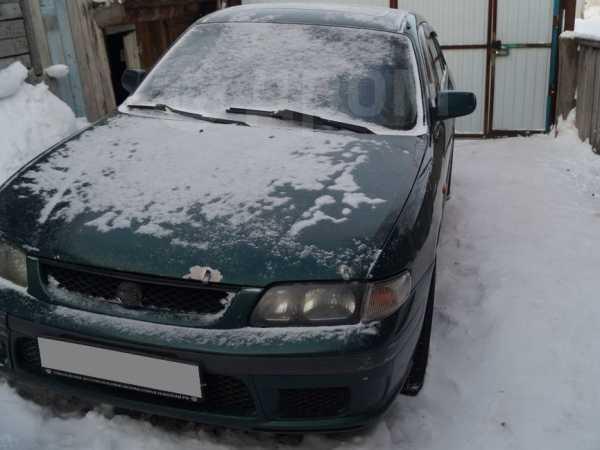 Mazda 626, 1998 год, 145 000 руб.