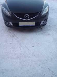 Калачинск Mazda6 2008