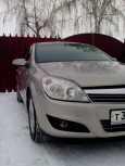 Opel Astra, 2007 год, 297 000 руб.