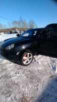 Porsche Cayenne, 2004 год, 1 100 000 руб.