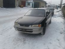Ангарск Corolla 1998