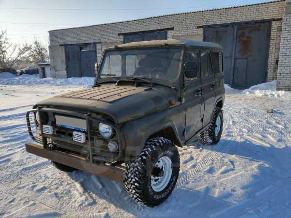 УАЗ 3151, 1995 год, 159 990 руб.