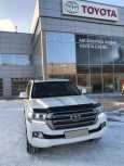 Toyota Land Cruiser, 2015 год, 4 150 000 руб.