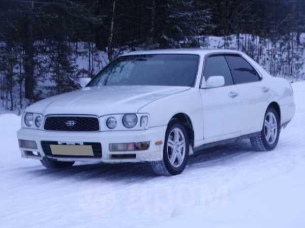 Nissan Gloria, 1998 год, 220 000 руб.