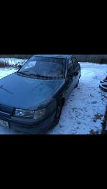 Зима 2110 2001