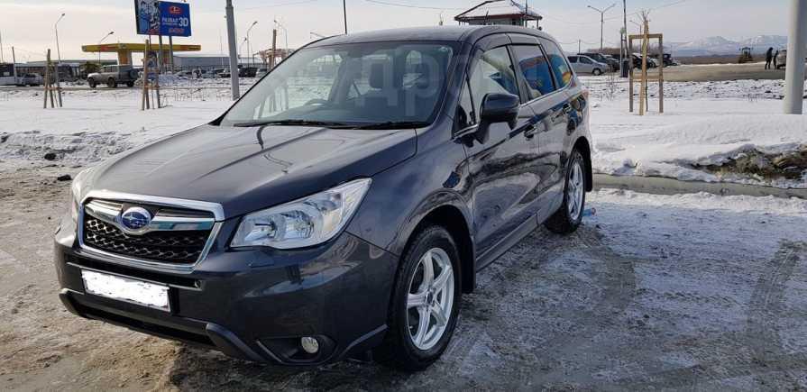 Subaru Forester, 2014 год, 1 310 000 руб.