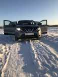 Nissan Qashqai, 2015 год, 1 350 000 руб.