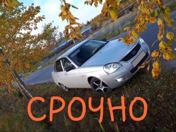 Лада Приора, 2009 год, 198 000 руб.