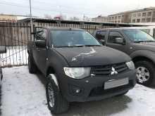 Хабаровск L200 2012