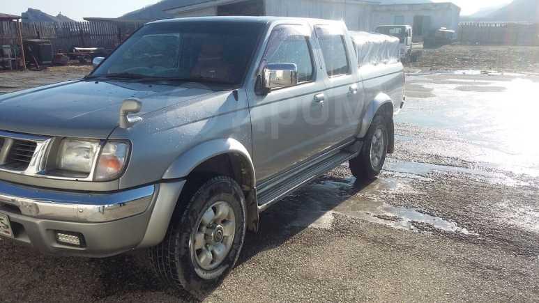 Nissan Datsun, 2001 год, 650 000 руб.