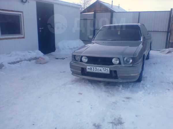 Toyota Crown, 1991 год, 130 000 руб.