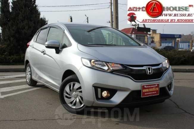 Honda Fit, 2015 год, 689 999 руб.