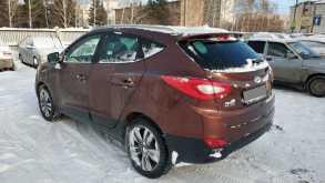 Ульяновск Hyundai ix35 2014