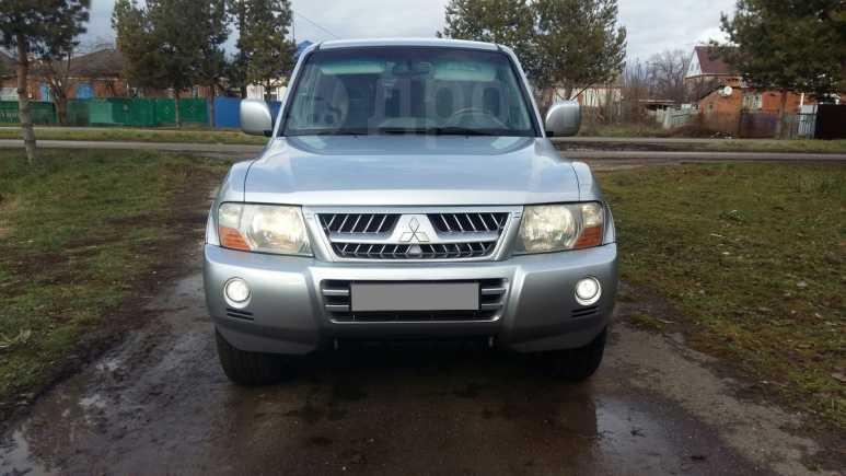 Mitsubishi Pajero, 2003 год, 530 000 руб.