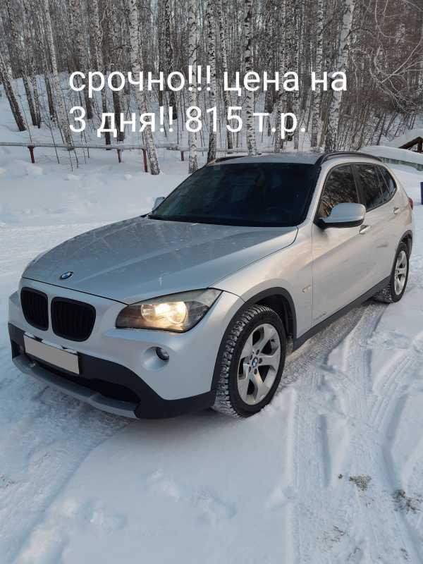 BMW X1, 2011 год, 860 000 руб.